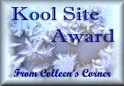 Kool Site Award