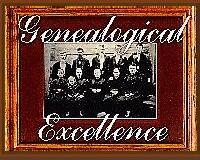 Genealogy Excellence Award